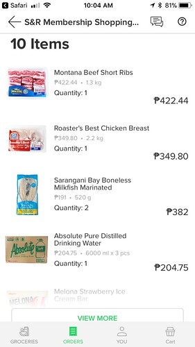 honestbee ph