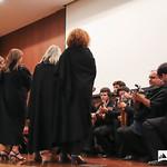 Sex, 28/09/2018 - 20:15 - Várias gerações de estudantes regressaram ao Instituto Superior de Engenharia de Lisboa (ISEL) para participar no Encontro #alumnISEL 2018, que decorreu no dia 28 de setembro, com o objetivo de promover ligação intergeracional e uma visão partilhada sobre as áreas de engenharia.