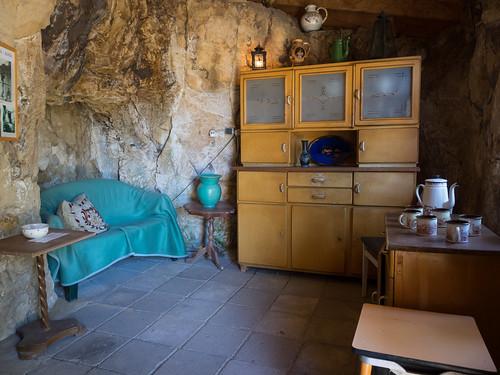 Langensteiner Höhlenwohnungen (3)