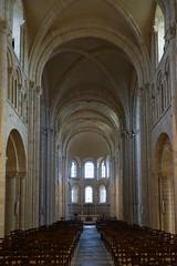 00706 Eglise abbatiale Sainte-Trinité de Lessay