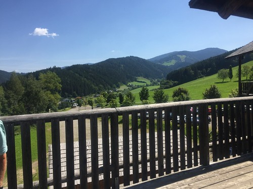 2018.07.19 017 Wipfelwanderweg Rachau