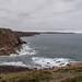 At Cape Cornwall