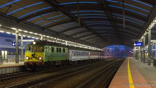 251016 | PKPIC EP07-174 | Katowice.