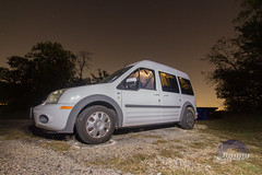 2018-10-28 Camp Out at Cedar Hill State Park-21