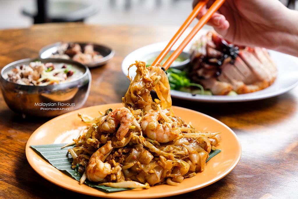 Restoran Shangri-La Jalan Batai KL