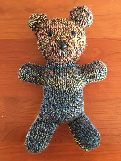 Harry Bear #1