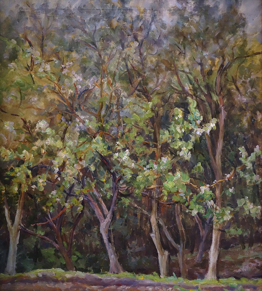 Impressionism in the Avant-garde_39_Osmerkin