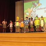 29 Aug - Celebrate Reading
