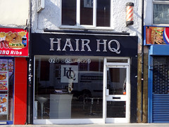 Picture of Hair HQ, 8 South End