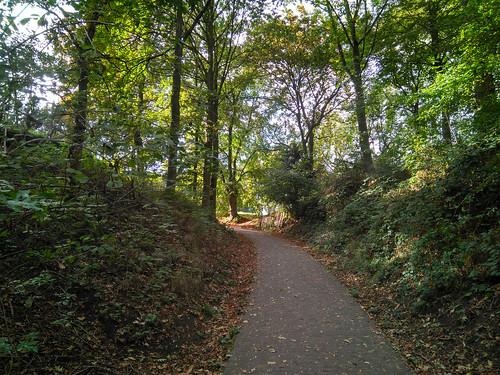 Park Keizersberg - Lovaina