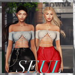 Seul x Equal10 - Oct