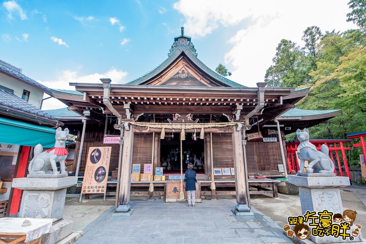 日本名古屋 犬山城+老街(中部探索之旅)-32