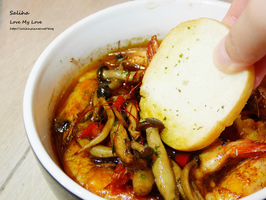 台北東區好吃義大利麵聚會聚餐餐廳推薦墨墨義大利麵 murmur pasta (14)