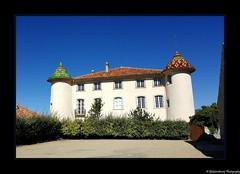 Le Château d'Aiguines- Var- France