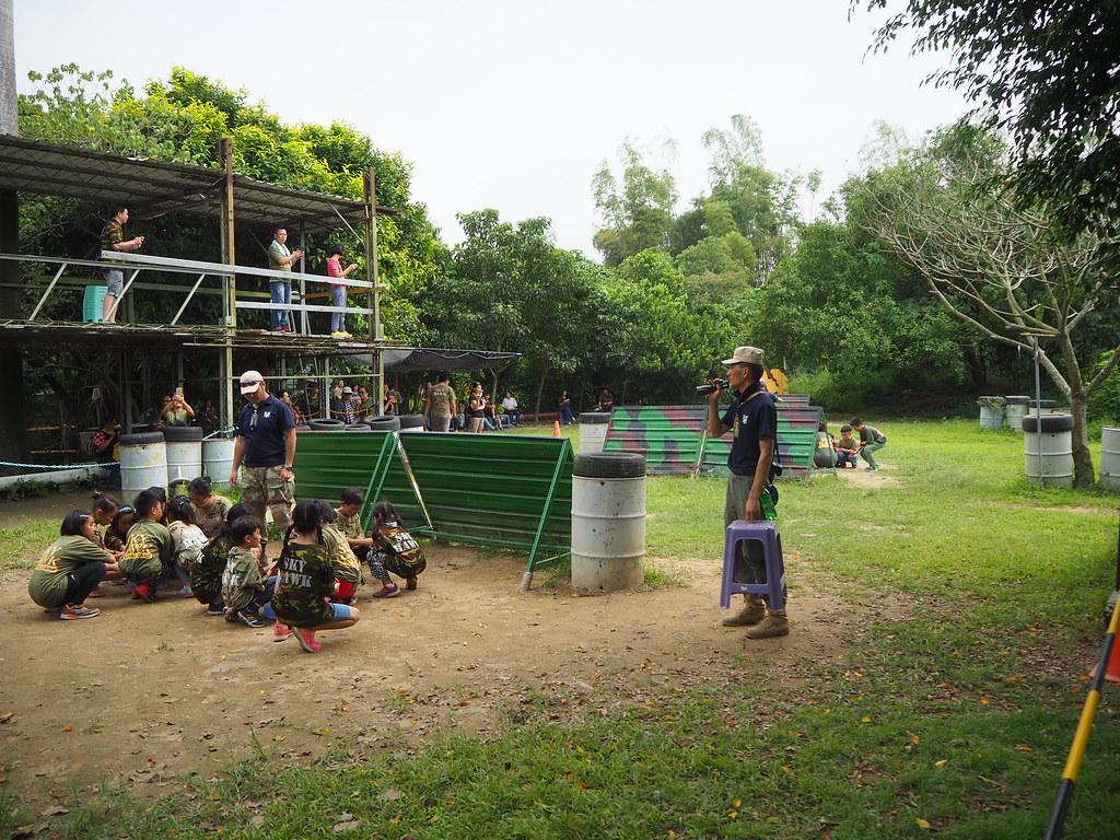 天鷹戰鬥營 (26)