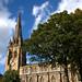 St John's Minster, Preston