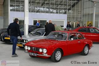 Alfa Romeo GT Junior Lusso - 1976