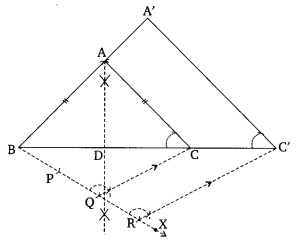 NCERT Solutions for Class 10 Maths Chapter 11 Constructions 7