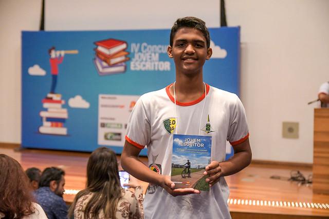 IV Prêmio Jovem Escritor