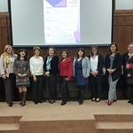 VIII Seminario de Profesoras de Derecho Público