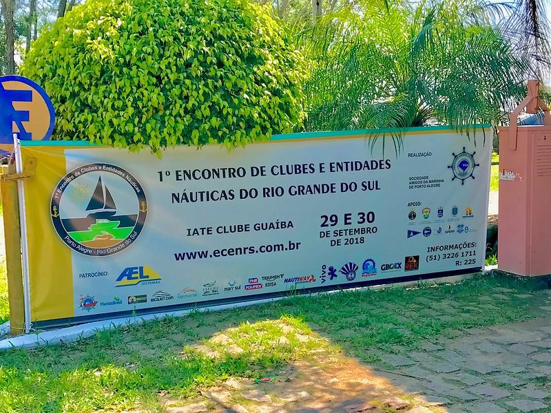 NOTÍCIAS ICG - EVENTO MARINHA DO BRASIL NO ICG