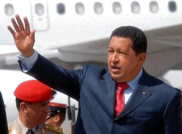 """Venezuela: a nova """"Regina Duarte"""" do PSDB"""