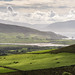 Kerry mountains and Dingle Bay by Joe Dunckley