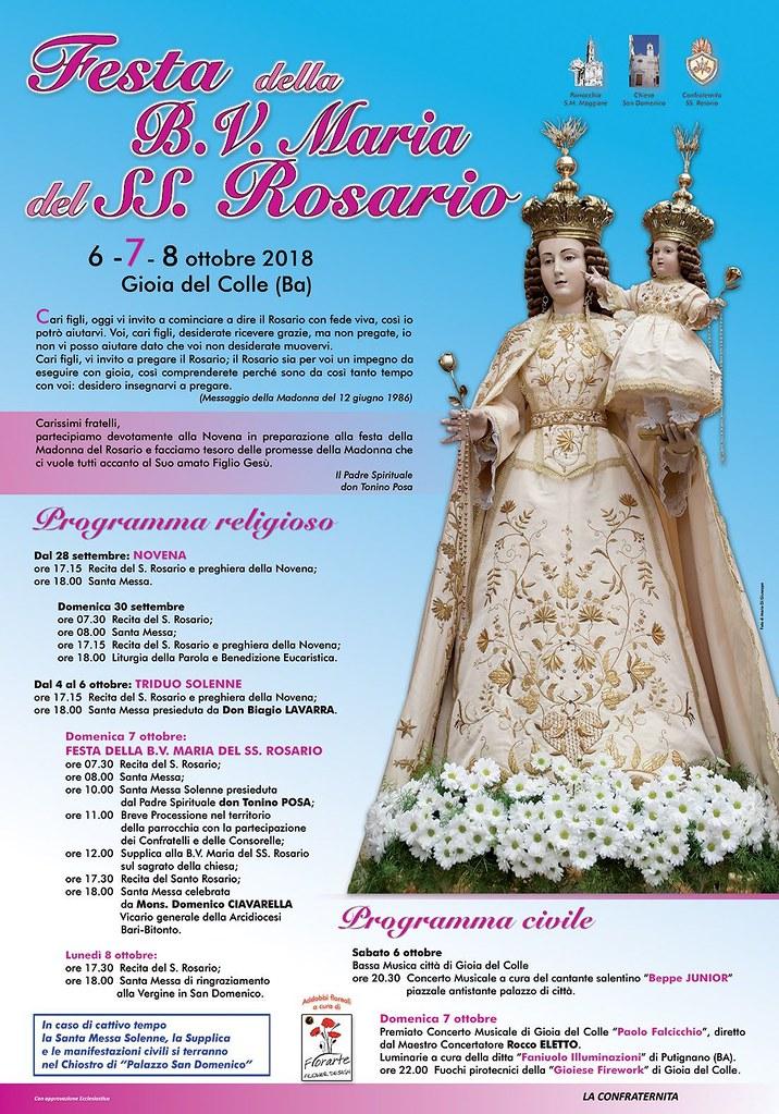 Manifesto Rosario 2018 ok