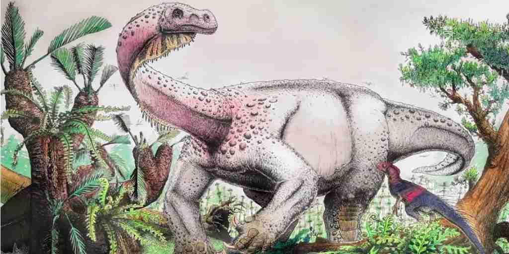 Ledumahadi mafube: un nouveau dinosaure d'Afrique du Sud