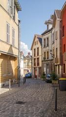 Rue Dominique (Sud)