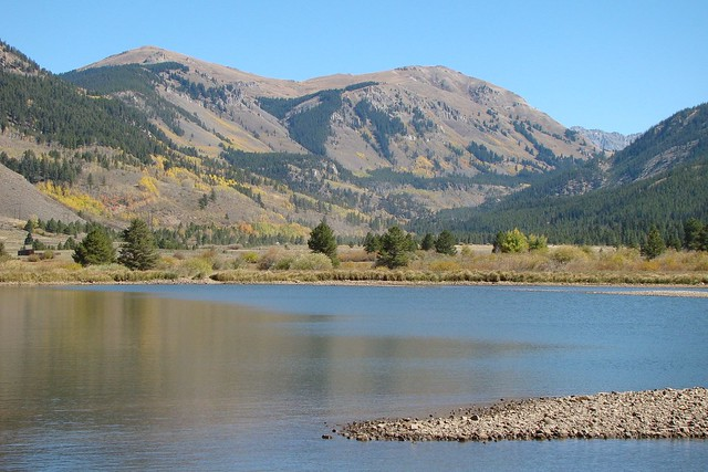 CO-Northern-158-Tennessee Pass, Sony DSC-H50
