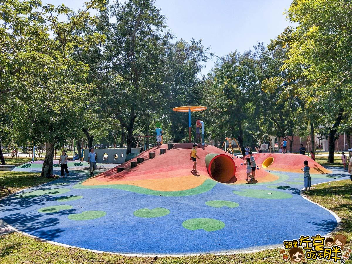 蓮潭兒童公園-15