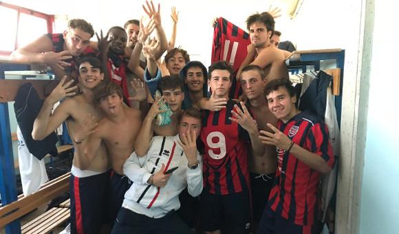 Giovanili Polisportiva, i risultati del weekend