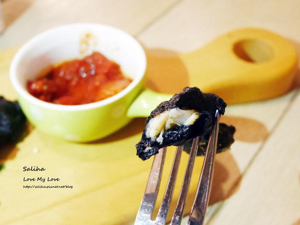 台北東區好吃義大利麵聚會聚餐餐廳推薦墨墨義大利麵 murmur pasta (9)