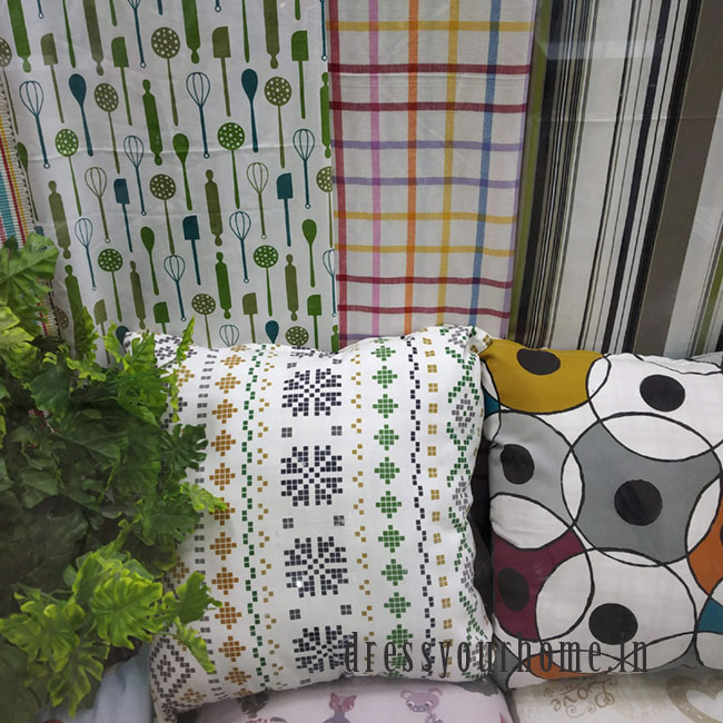 where to buy fabric in Bangalore