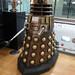 Doctor Who Dalek - BBC Birmingham, October 2018