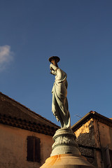 St-Sauveur - Photo of Argelliers