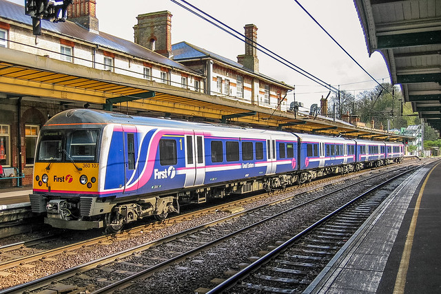 360107 First Great Eastern Ipswich 08.04.04, Canon DIGITAL IXUS 400