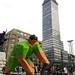 Escultura deportiva para México 68 por laap mx