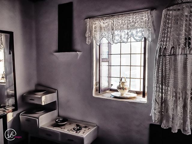 Traditional Kasiot House, Fri, Kasos