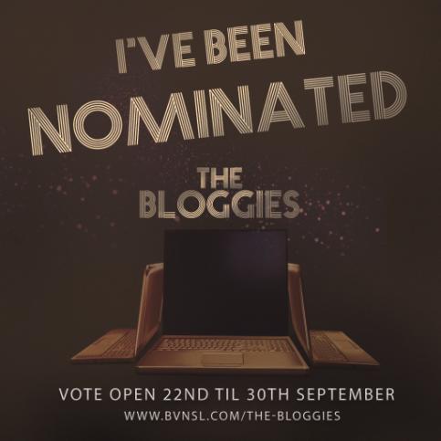 BVN The Bloggies Awards