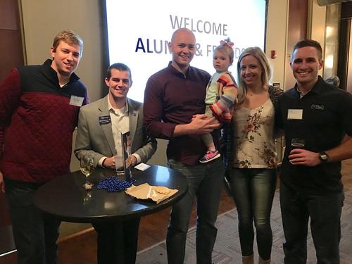 2018 Kansas City Alumni Social