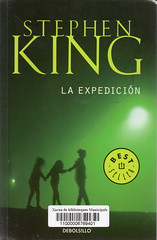 Stephen King, La expedición