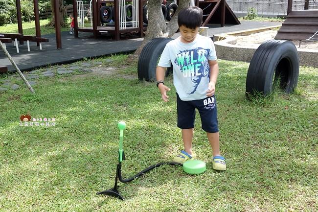 美國POOF 夜行者空氣火箭 戶外遊戲 兒童遊戲 野餐 露營玩 (18)