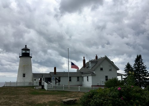 Pemaquid Lighthouse 2018