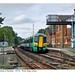 Warnham. Train for Horsham. 10.9.18