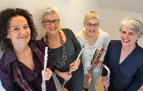 United Flute Artists