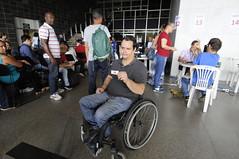 Dia D - Pela inclusão do deficiente no mercado de trabalho