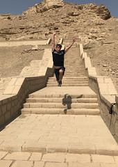 El-Kab Monuments in Esna.