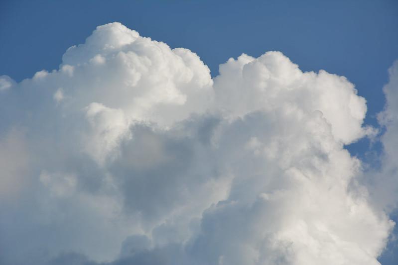 Pretty Clouds #12